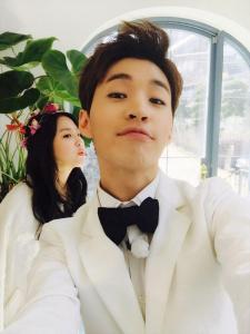 Henry - Yewon